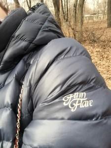 Пуховик FinnFlare