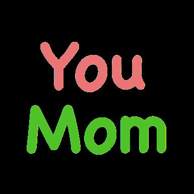 Ты МАМА